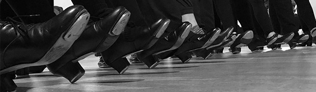 Tap Dancers Stockport & Manchester